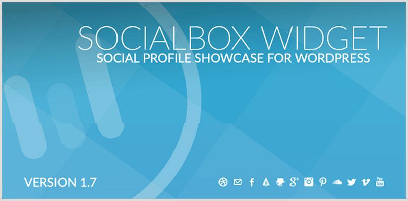 socialbox-social-profile